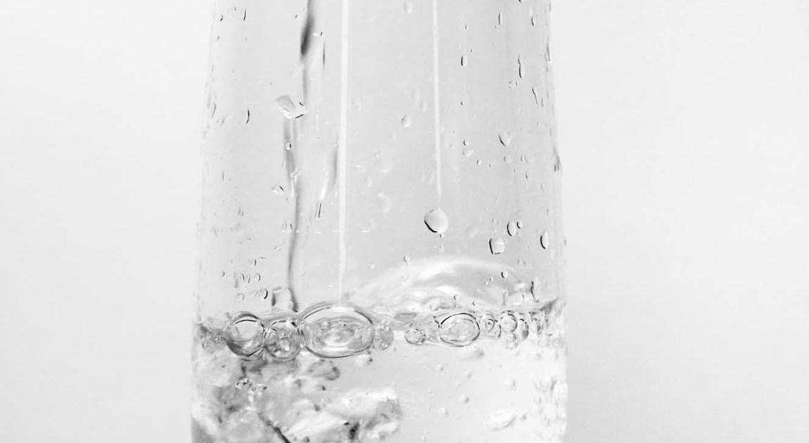 水 ライム