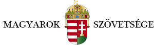 NEM PÁRT logo
