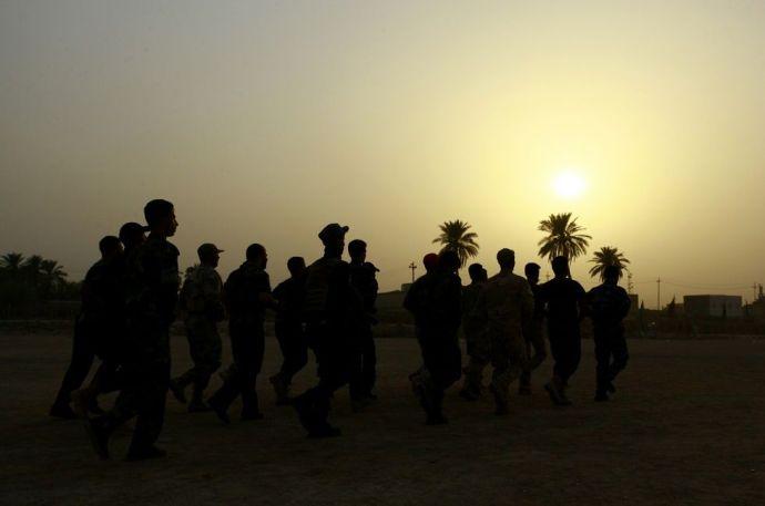 A dzsihadisták állítják: lefejeztek egy újságírót