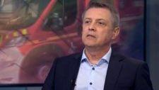 Földi László: háború van Európában