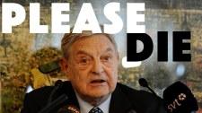 """Orbán """"veszélyes kereszteshadjáratot folytat"""" Soros ellen"""