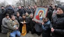 10-ből 9 fő támogatja a Krím-félsziget csatlakozását Oroszországhoz