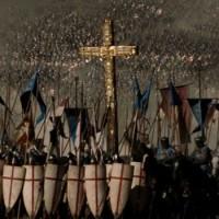 Keresztény sereg gyülekezik, hogy megütközzön az Iszlám Állam ellen