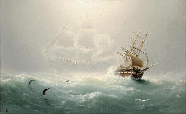 Ma sem tudjuk, mi lett a Mary Celeste kísértethajó utasainak sorsa