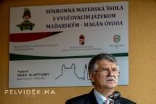 A zoboraljai közösség is megmozdult a saját jövője érdekében