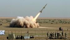 Rakétákat küldtek Saron után Gázából