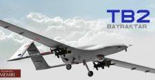 A líbiai hadsereg lelőtt egy török drónt Tripoli felett  (videó)