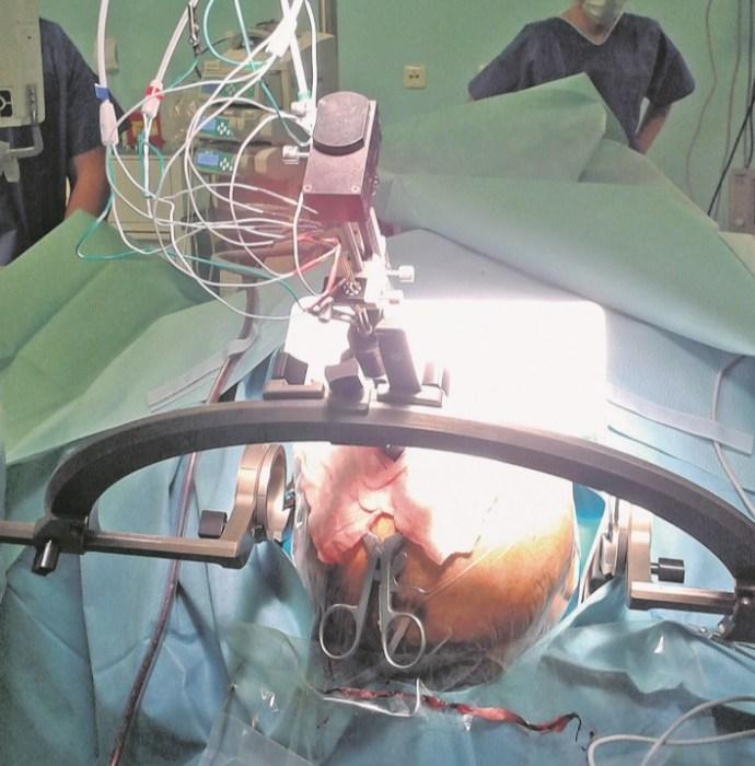 Botrány a pozsonyi kórházban
