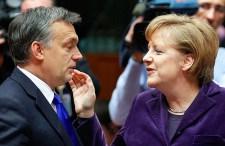 Lovas István: Orbán–Merkel: KO
