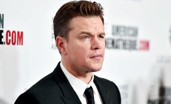 Matt Damon: azért van különbség a fenékcsapkodás és a nemi erőszak között, nem?