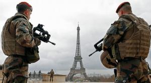 """""""Kőkemény"""" a franciák új terrorelhárítási törvénye"""