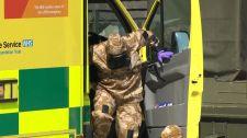 A britek azonosították az idegméreg-támadások elkövetőit