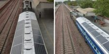 Az indiai vasút meglépte azt, amitől a MÁV úgy 10-20 évre lehet