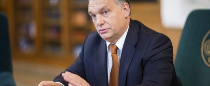 Az év embere Orbán Viktor