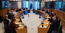 Brüsszeli nyilatkozat Kárpátalja magyarsága mellett