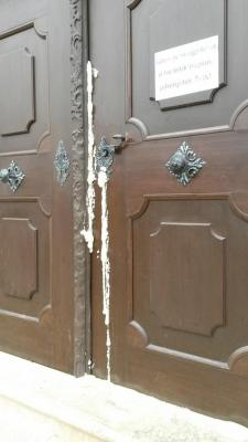 Sajtóközlemény a szentgotthárdi Nagyboldogasszony-templommal történtekkel kapcsolatban