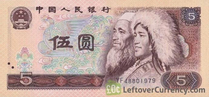 Már a  fekete kontinensen is készülődnek a dollárt jüanra cserélni