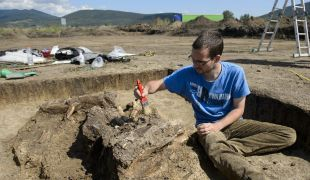 Legyünk büszkék régészeinkre: évezredes kincsekkel lettünk gazdagabbak 2014-ben