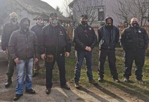Áram nélkül maradtak a rosszhiszemű ingatlanbitorlók Tasson