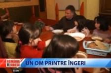 Megható film Csaba testvérről a román Pro TV-ben