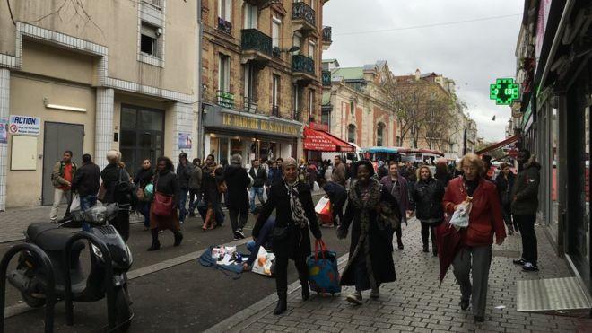 Franciaország: muzulmánok be, zsidók ki