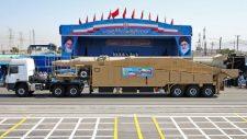 Irán saját gyártmányú légvédelmi rendszert telepített Szíriába
