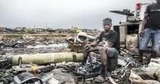 Afrika: Klímaváltozás kontra demográfiai bomba