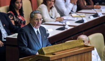 Kuba marad kommunista, Amerika tartsa ezt tiszteletben