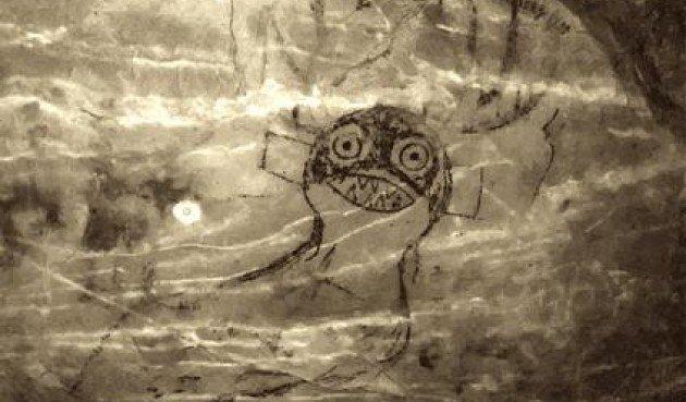 Az őslakosok tiltakozása ellenére elárvereztek egy ősi rajzokat rejtő barlangot Missouriban