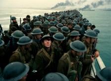 Rejtélyes megtorpanás: Nolan filmje egyoldalúan mutatja be a dunkerque-i napokat?