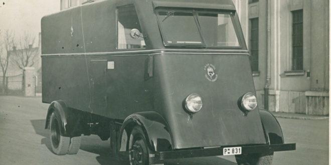 100 éve már volt magyar elektromos autó gyártás? Igen!