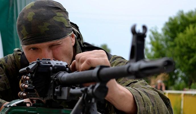Kijev: a Szlavjanszk környékén lelőtt helikopterben az SZBU tisztjei voltak