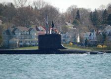 """A """"nagyok"""" is kóstolgatják egymást: amerikai atom-tengeralattjárót tessékelt ki az orosz Északi Flotta"""