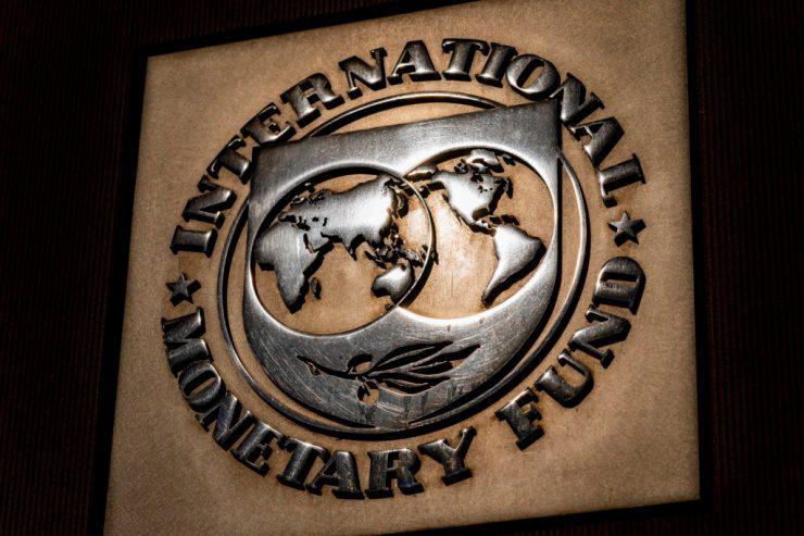 Az IMF visszavágta a gazdasági növekedésről szóló előrejelzéseit