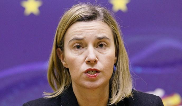 Az EU úgy látja, hogy Moszkva kész megoldani a konfliktust Ukrajnában