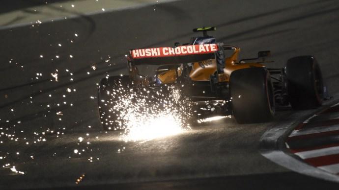 Szakíró: oltári harc jöhet az F1-ben, csak nem az első helyért