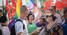 Budapest Pride 2019