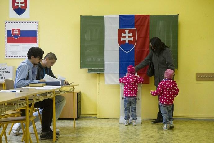 Hatalmas az izgalom Szlovákiában: kövesse élőben az MNO-val