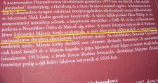 """Gyalázatos történelmi hazugságok egy budapesti """"magyar"""" kiállításon"""