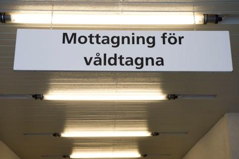 Naponta több mint 20 nemi erőszak bejelentés Svédországban