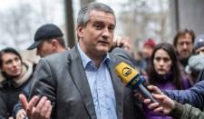 A Krím státuszáról szóló népszavazás időpontját áttették