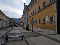 Máramarossziget egyetlen magyar utcával maradt: a hetven éve még magyar többségű településen csak a múlt a városalapítóké