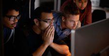 Nagy pofon az online-filmes videómegosztóknak: négy nagy tárhelyet számoltak fel október végén