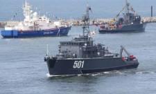 Oroszország blokád alá vonta az azovi-tengeri ukrán kikötőket