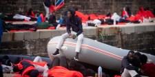 Spanyolországot felkészületlenül érte a migránsáradat
