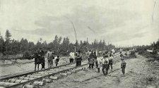 A cárevics talicskával indította be a cári Oroszország egyik legnagyobb vállalkozását