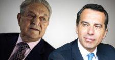 Soros, a megaspekuláns ausztriai hálózata