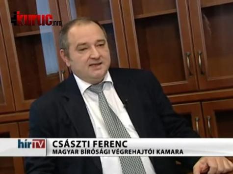 Akiknek Orbán sem tud parancsolni, mert végrehajtók kenik az alvezéreit