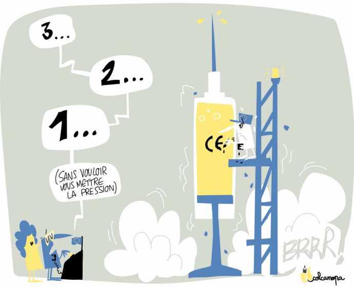 Kiszivárgott dokumentum: más minőségű oltóanyagot készít a plebs számára a Pfizer, mint amit bevizsgálásra küldött
