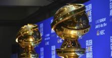 Golden Globe-díjátadó virtuálisan hétfő hajnalban